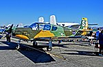 "N823WT Romanian Aeronautic Industry 1976 IAR 823 C-N 24 ""Wild Thing"" (11429057924).jpg"