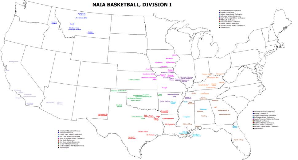 NAIA DI bb map