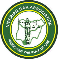 Image result for nigerian bar association