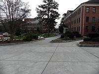 NCCU campus grounds.JPG