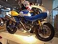 NCR New Blue 2007 Barber.jpg
