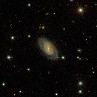 NGC 19 - NGC 19