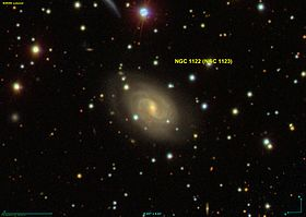 Image illustrative de l'article NGC 1122