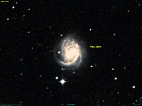 Image illustrative de l'article NGC 2889