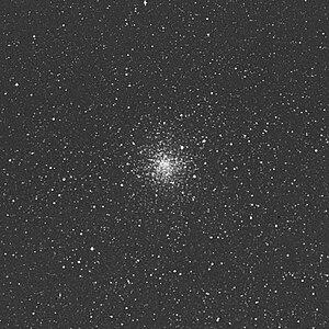 NGC 6539 - Image: NGC 6539