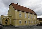 Rabensburg Museum / rectory