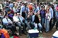 NOPD's finest Mardi Gras 2003.jpg