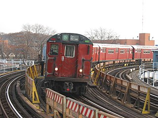 R33 (New York City Subway car)