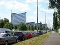 Na hřebenech II, Kavčí Hory Office Park.jpg