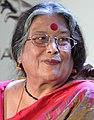 Nabaneeta Dev Sen - Kolkata 2013-02-03 4364 (cropped).JPG