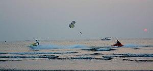 Nagaon Beach - Nagaon Beach