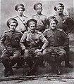 Nagaybak cossacks of Trebiyatskaya stanitsa 1916.jpg