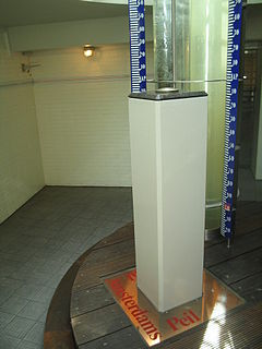 Amsterdam Ordnance Datum vertical datum in use in large parts of Western Europe, originally created for use in the Netherlands
