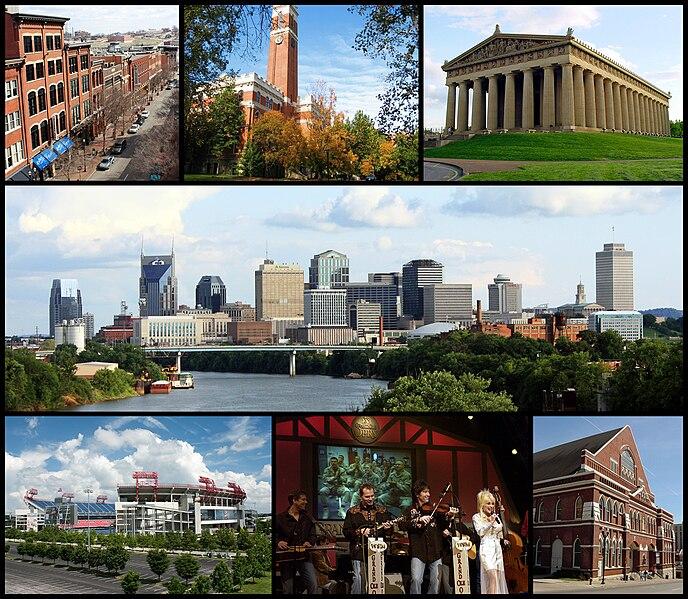 Nashville   688px-Nashville_collage_2009