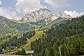 Nassfeld in Summer - panoramio.jpg