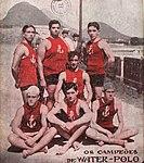 Natacao S Luzia (RJ) - Water Polo 1917.JPG