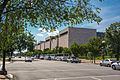 National Air and Space Museum on Independence Ave SW - Washington DC.jpg