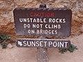 Navajo Loop Trail - Bryce Canyon - P1060638.jpg