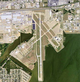 Grand Prairie Armed Forces Reserve Complex