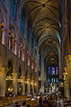Nave of Notre-Dame de Paris, 12 August 2013.jpg