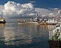 Navy Day in Odessa, 2015. Ukraine.jpg