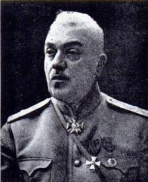 Tovmas Nazarbekian - Nazarbekian
