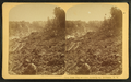 Near top of Slide, Looking up, Jefferson, N.H, from Robert N. Dennis collection of stereoscopic views.png