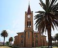 Nederduitse Gereformeerde Church Vredefort-014.jpg