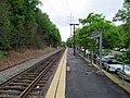 Needham Junction station facing west (1), May 2012.JPG
