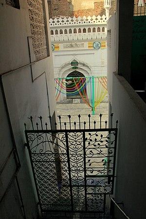 Neevin Mosque - Image: Neevin Masjid 1 (WCLA)