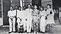 Netty Herawaty and husband with press Dunia Film 1 Jun 1954 p5.jpg