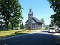 Neuhaus am Rennweg Stadtkirche.JPG