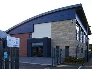 Economy of Sheffield - The new Sheffield Assay Office.