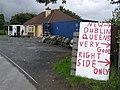 New Dublin Queens, Strabane - geograph.org.uk - 1411559.jpg