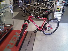 GT Bicycles - Wikipedia