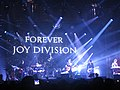 New Order @ The Aragon, Chicago 7 1 2014 (14575206832).jpg
