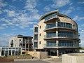 New seaside apartments West Bay - geograph.org.uk - 882339.jpg