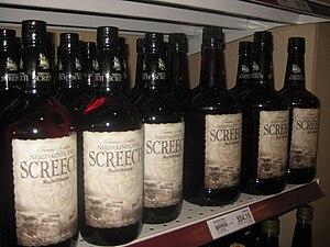 Newfoundland Screech - Screech