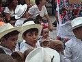 Niños de Yucatan 2007.jpg