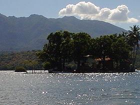 Nicaragua lake.JPG