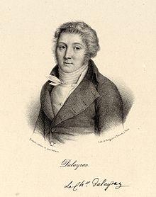 Nicolas Dalayrac (Quelle: Wikimedia)