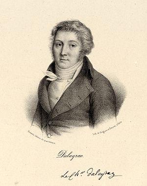 Nicolas Dalayrac - Image: Nicolas Dalayrac