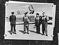 Nieuwe lesvliegtuigen van de Nederlandse Luchtmacht, Bestanddeelnr 909-7458.jpg