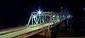 Night shot of Mississippi River Bridge at Vicksburg.JPG