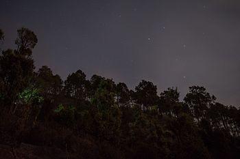 Nightsky in himalayas(binsar wild life sanctury).jpg
