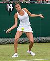 Nigina Abduraimova 2, 2015 Wimbledon Qualifying - Diliff.jpg