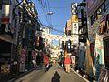 Nishijin Central Shopping Street in Sawara, Fukuoka.jpg