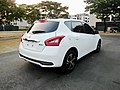 Nissan Tiida Taiwan facelift rear 002.jpg