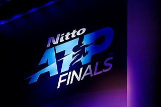 File Nitto Atp Finals Logo At The O2 Arena 49051485858 Jpg Wikimedia Commons