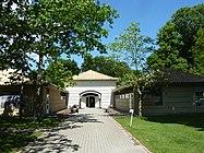 Nivaagaard Museum